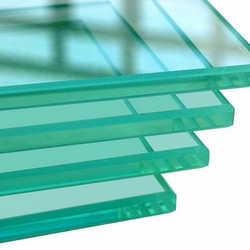 vidro química