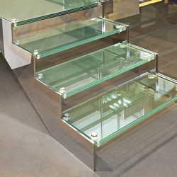 vidro temperado é laminado