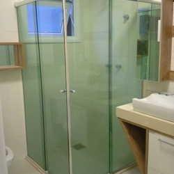 vidro verde preço