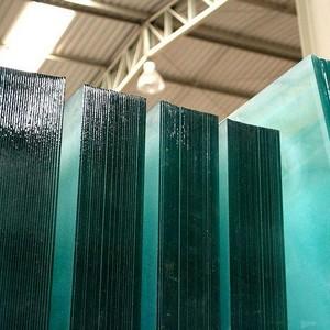 Empresa de vidro temperado